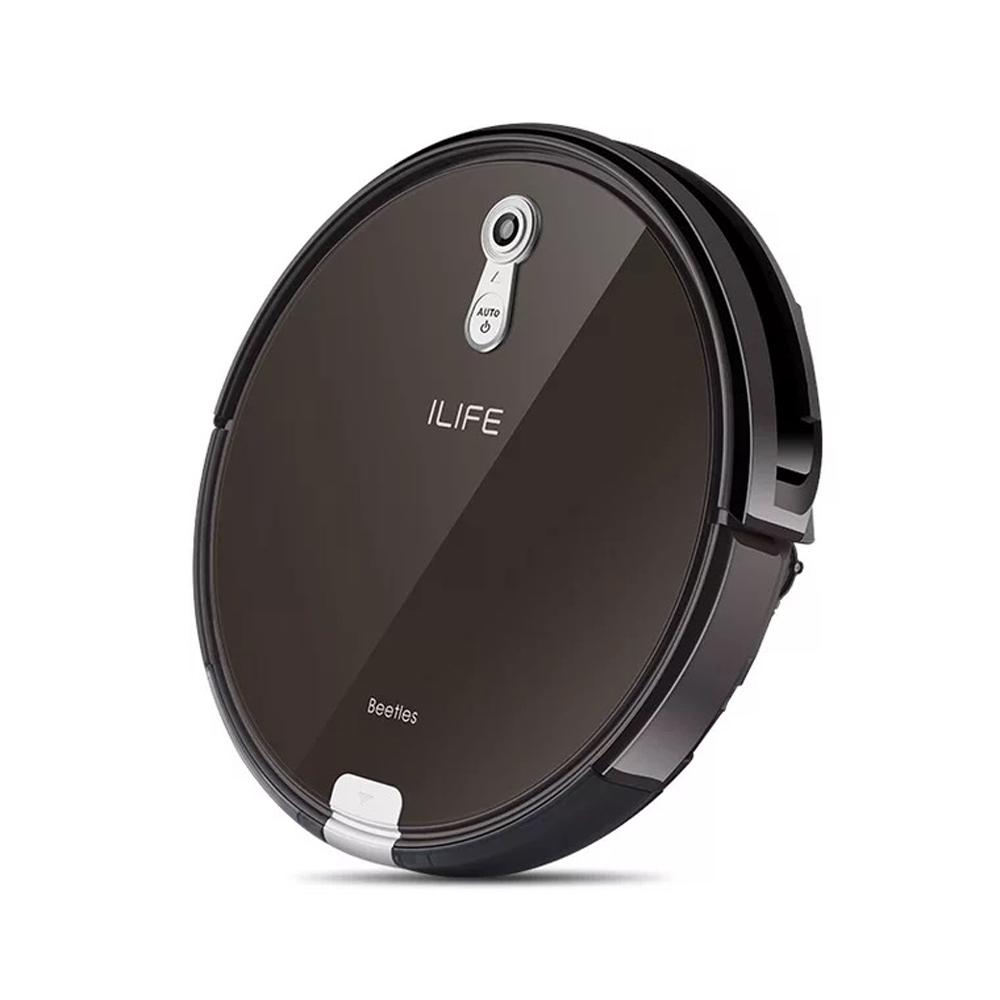Chuwi iLIFE A8S, robotický vysavač, černá