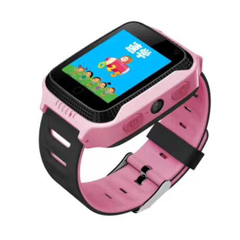 Wonlex® Wonlex G900A, černá-růžová