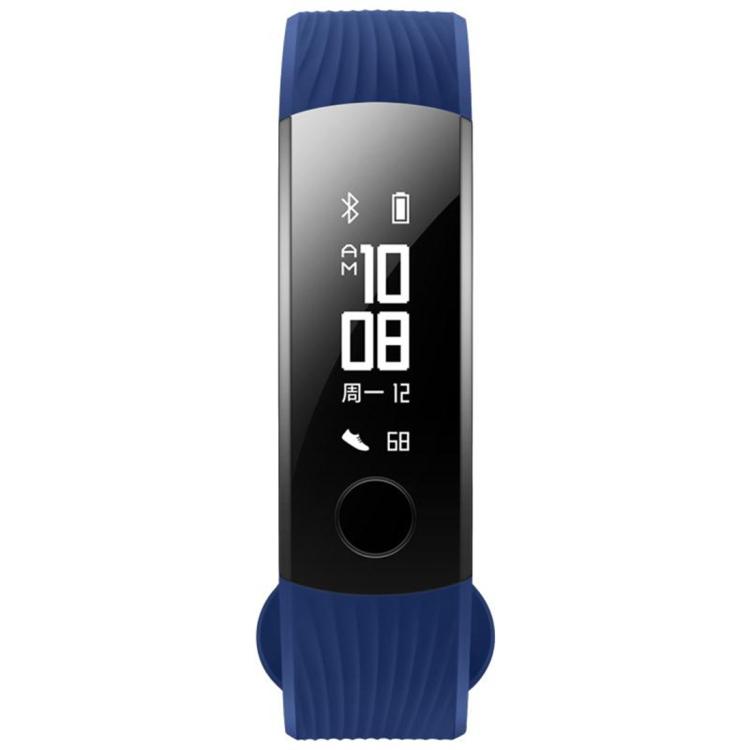 Huawei HUAWEI Honor Band 3, modrá