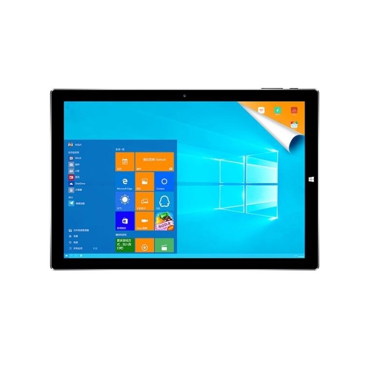 Teclast Teclast Tbook 10 S, Dual OS, Tablet, 10,1 palců, 4 GB + 64 GB, šampaňská zlatá