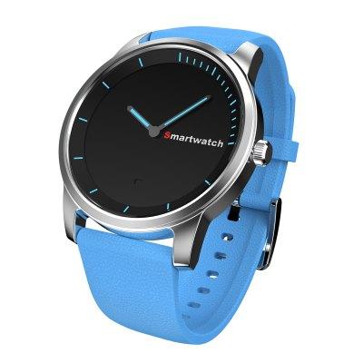Times C20 Time Sports chytré hodinky - modrá