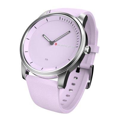 C20 Time Sports chytré hodinky - fialová