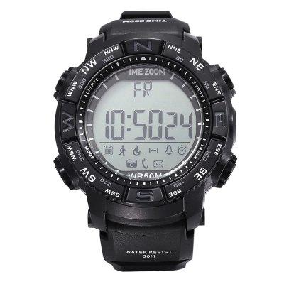 Timezoom Timezoom 1600 Sports Bluetooth 4.0 Inteligentní hodinky, vodotěsné do 50m hloubky