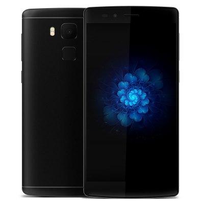 Vernee Apollo X CZ/SK, 4G, Android 6.0, Helio X20, černá