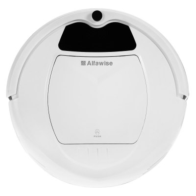 Alfawise B3000 Inteligentní robotický vysavač