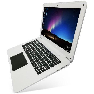 AZPEN A1160CZ/SK, Notebook, stříbrná