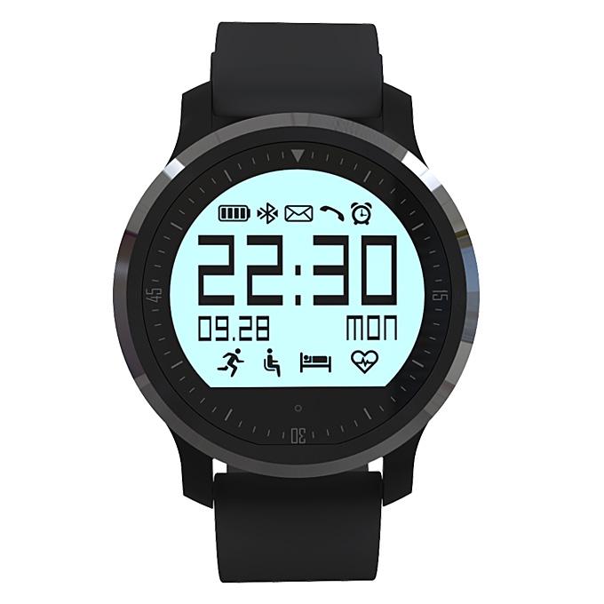 Memaws Memaws F68 Professional Inteligentní sportovní hodinky