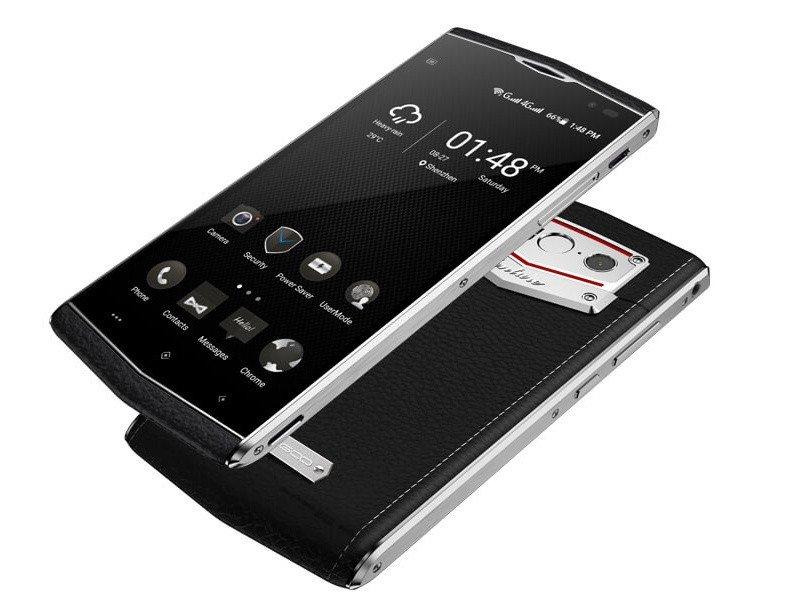 Leagoo Leagoo Venture 1 SZ/SK, 4G Smartphone, černá, Varianty cen Záruka 24 měsíců