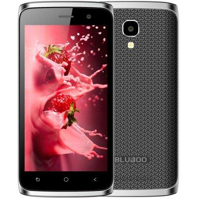 Bluboo Mini CZ/SK, 3G smart telefon, černá