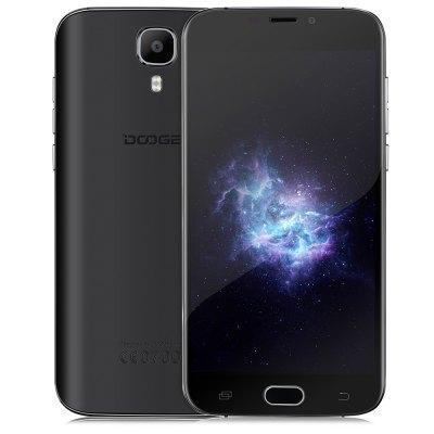 DOOGEE X9 Pro CZ/SK, smart telefon, černá