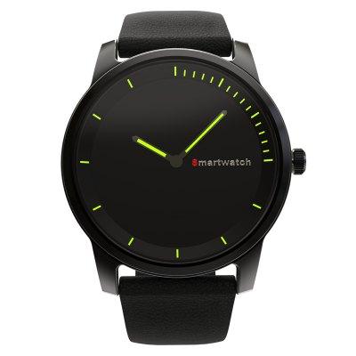 Times C20 Time Sports chytré hodinky - černá