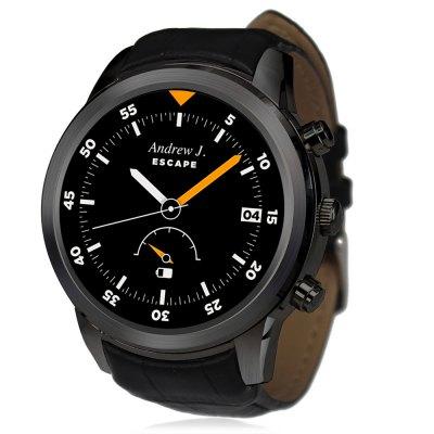Finow X5/CZ 3G, telefon Smartwatch GPS, WIFI,