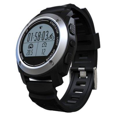 GENERIC S928 Inteligentní hodinky, GPS v reálném čase, monitor srdečního tepu, gyroskop