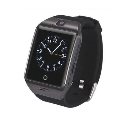 Mifree MIP3 Smartwatch s telefonem, 8GB, černá