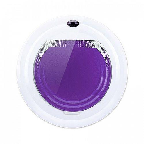 TOCOOL TC - 350 Inteligentní robotický čistič, bílo-fialová