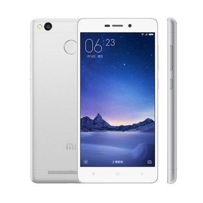 Xiaomi redmi 3S 4G CZ/SK 2GB/16GB stříbrná