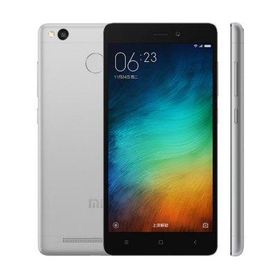 Xiaomi redmi 3S 4G CZ/SK 2GB/16GB šedá