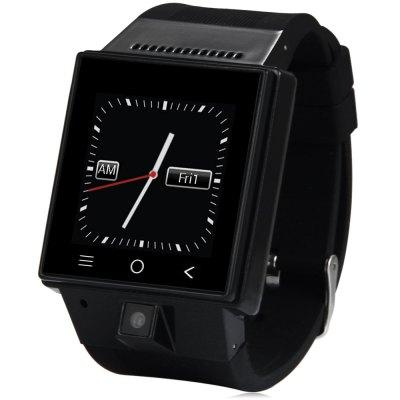Chinatera Zgpax S55 Smartwatch Telefon v češtině, černá