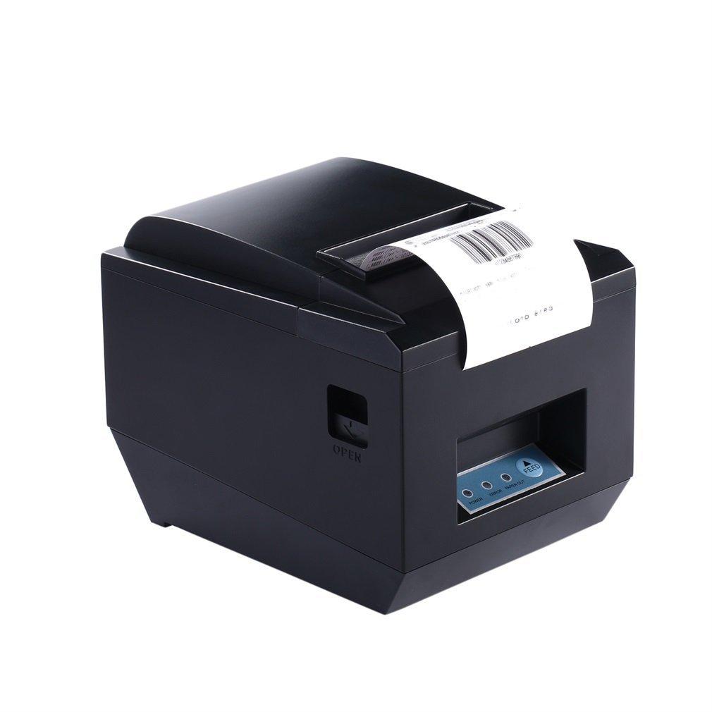 Excelvan® Excelvan® ZJ-8250 CZ, černá