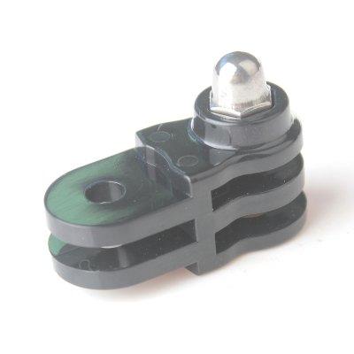 SG405 upínací kloub, černá