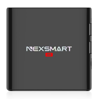 NEXSMART D32CZ/SK TV Box with KODI 16.1