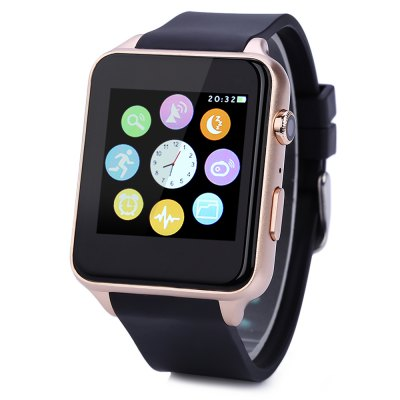 Smartings Smart watch GT88+ zlatá