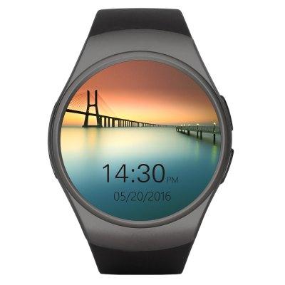 IP67 Smart Watch KW18