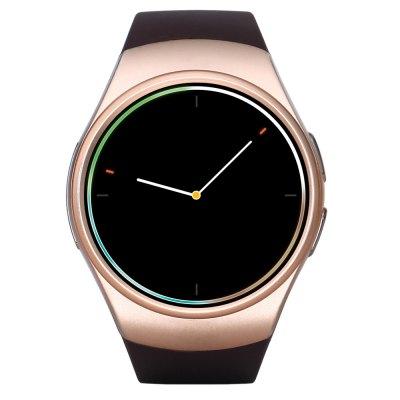 IP67 Smart Watch KW18 šampáň
