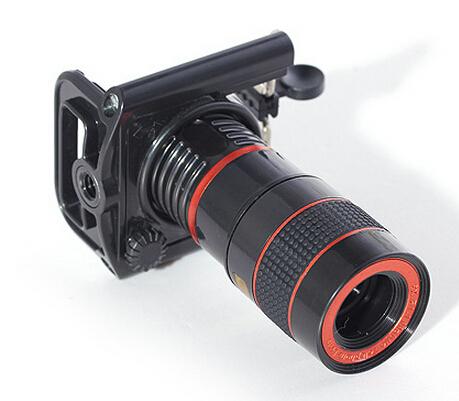 SPTDS SPTDS 8x Zoom Objektiv pro smart telefon