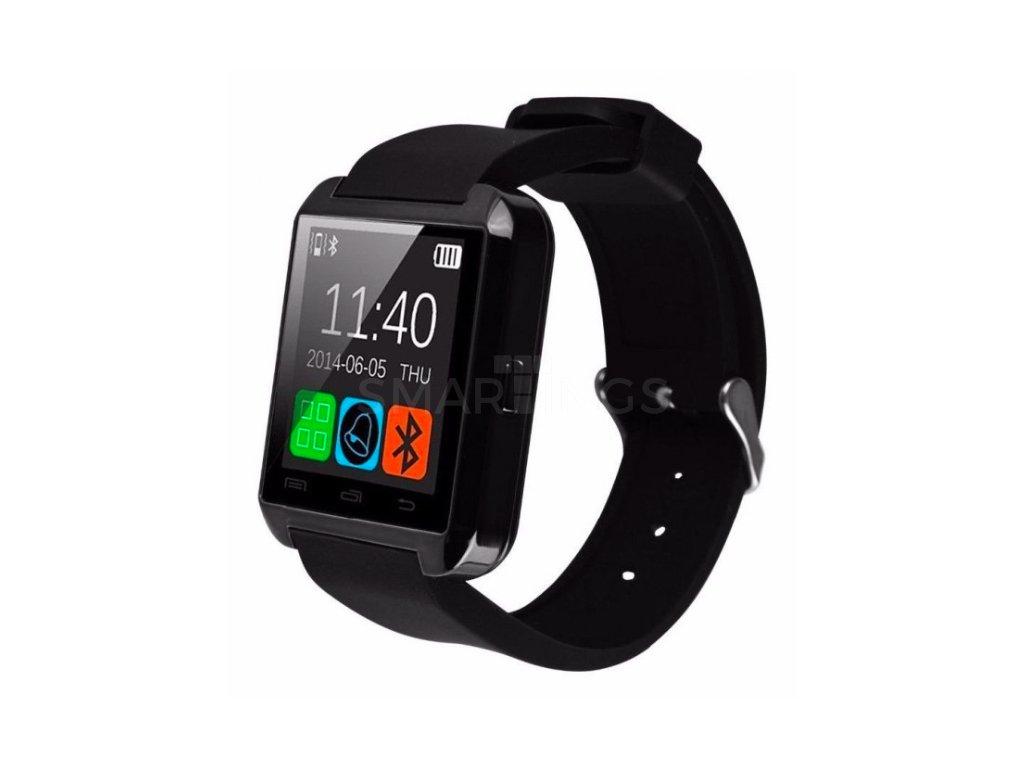 Smartings Smartings Smart watch GT88+, IP57, černá
