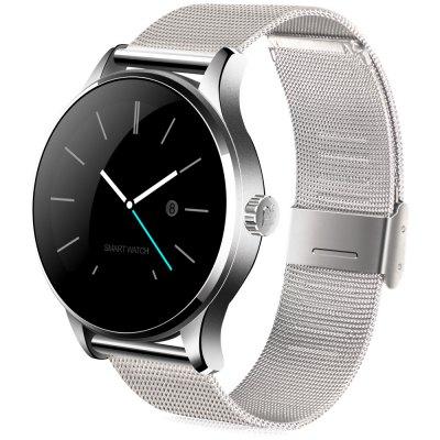 Vitmood Smart Watch K88H nerez ocel stříbrná