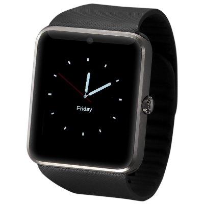 KingWear Smart Watch telefon GT08 černá