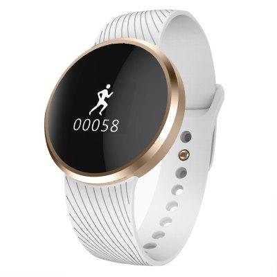 MiFone L58 Inteligentní hodinky bílá