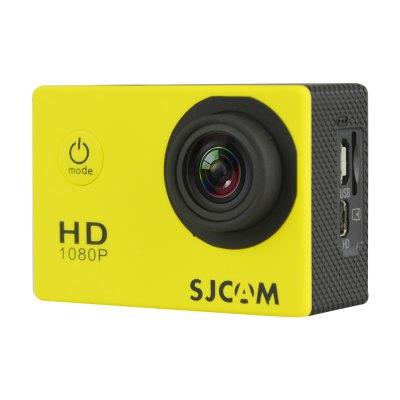 SJCAM SJCAM SJ4000 žlutá