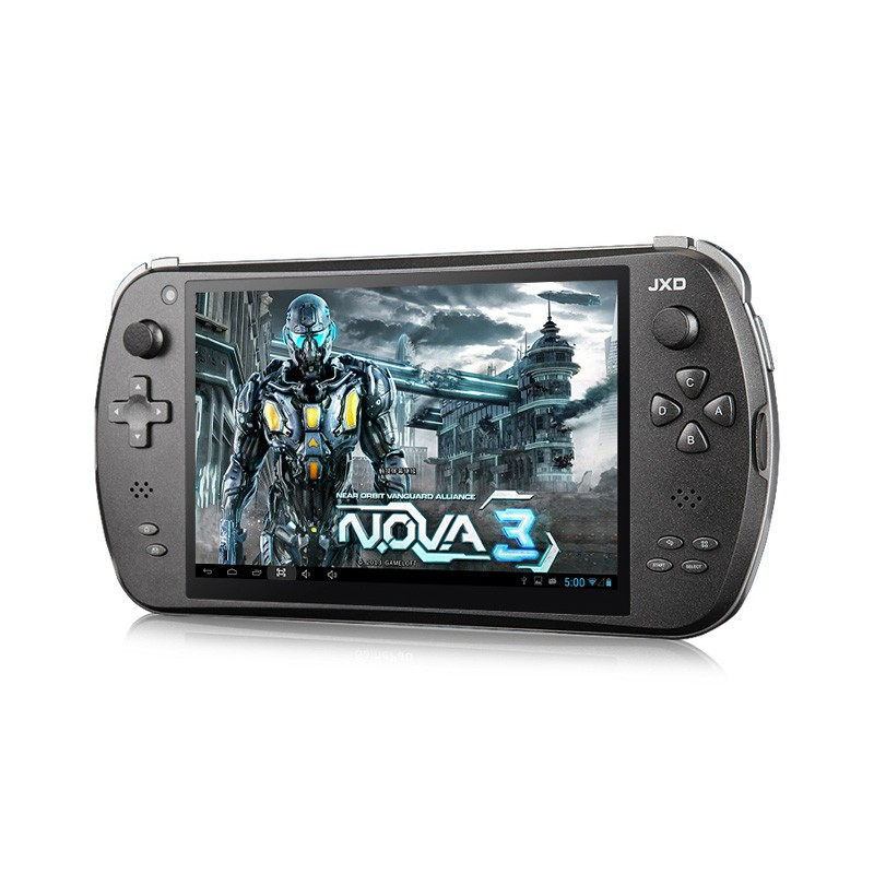 JXD S7800B Game Tablet PC