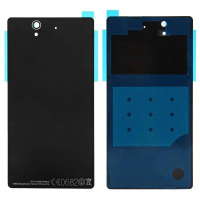 SONY Pouzdro zadního krytu baterie pro Sony Xperia,černá