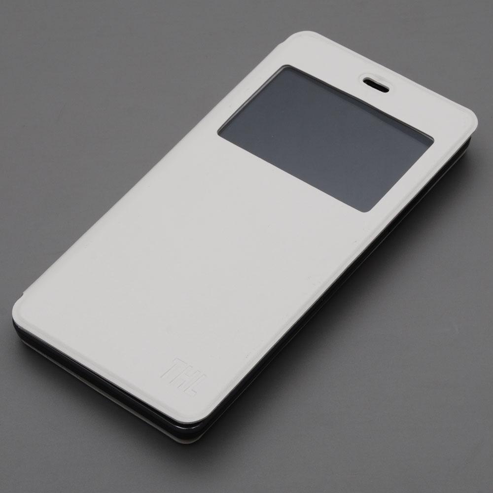 Originální plastové pouzdro pro THL T6S bílé