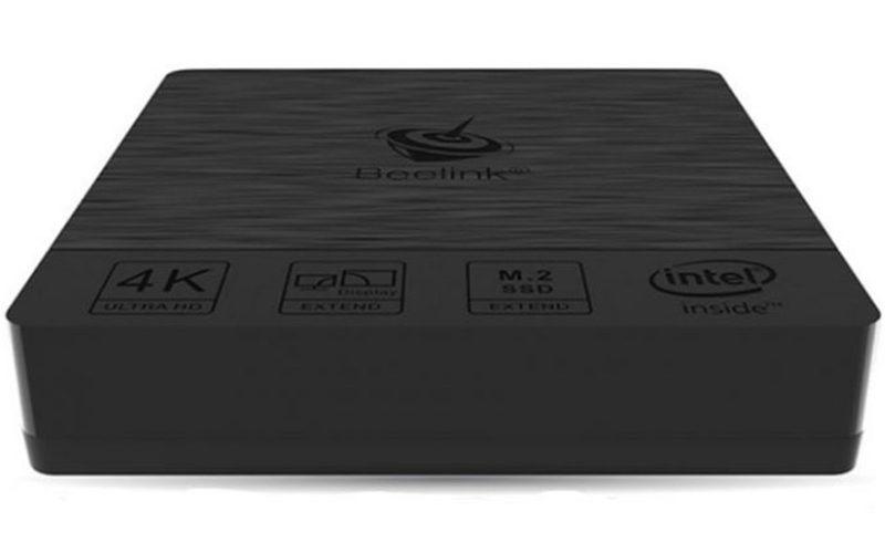 Beelink Beelink BT3 Pro Mini PC- LINUX UBUNTU 4GB + 64GB