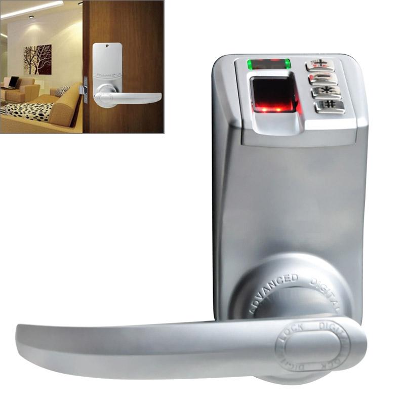 Generic Generic DIY-788 elektronický zámek dveří