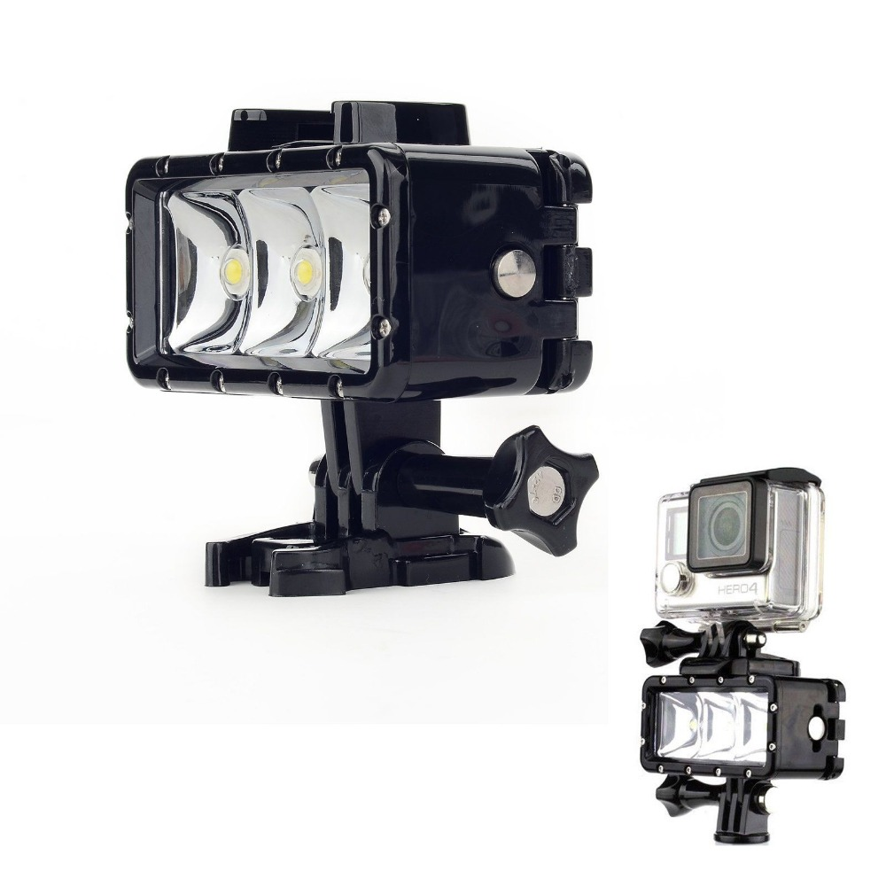 Světlo pro outdorové kamery Yi IP SUPTIG