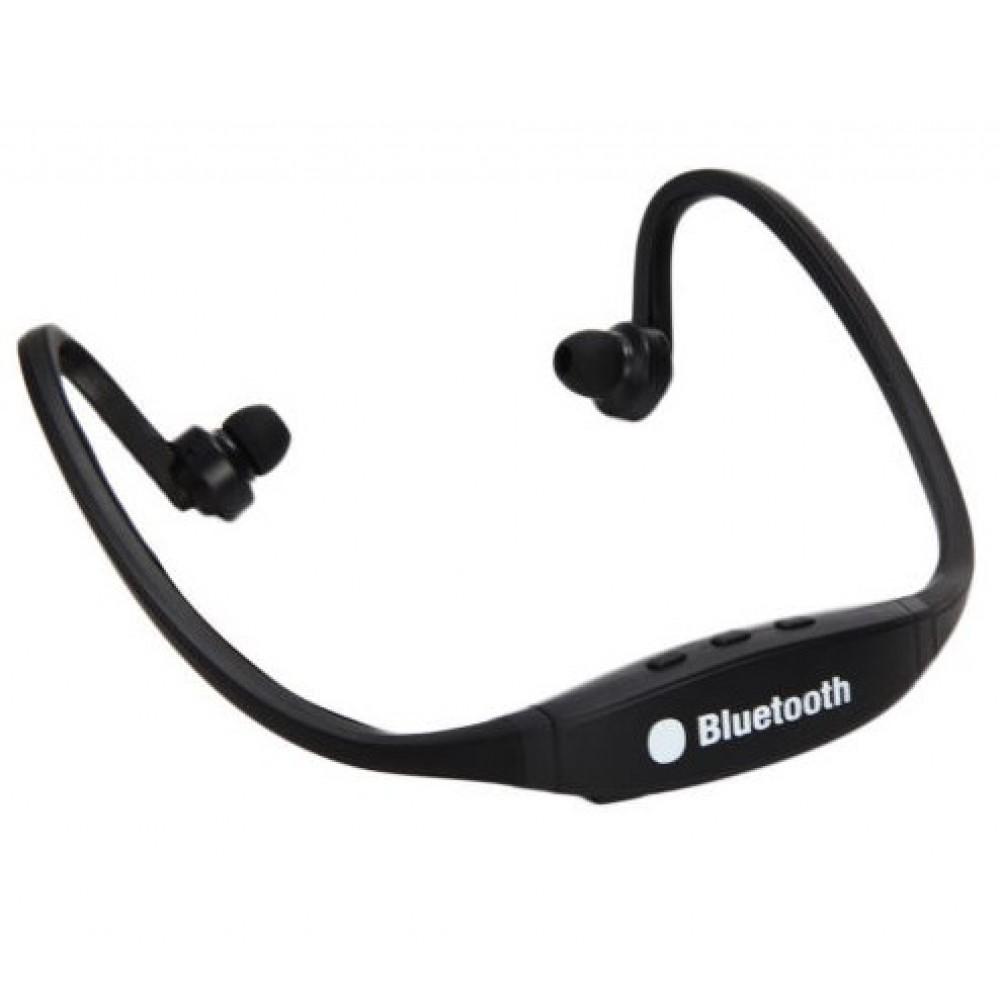 ZK-S9 bluetooth sportovní sluchátka