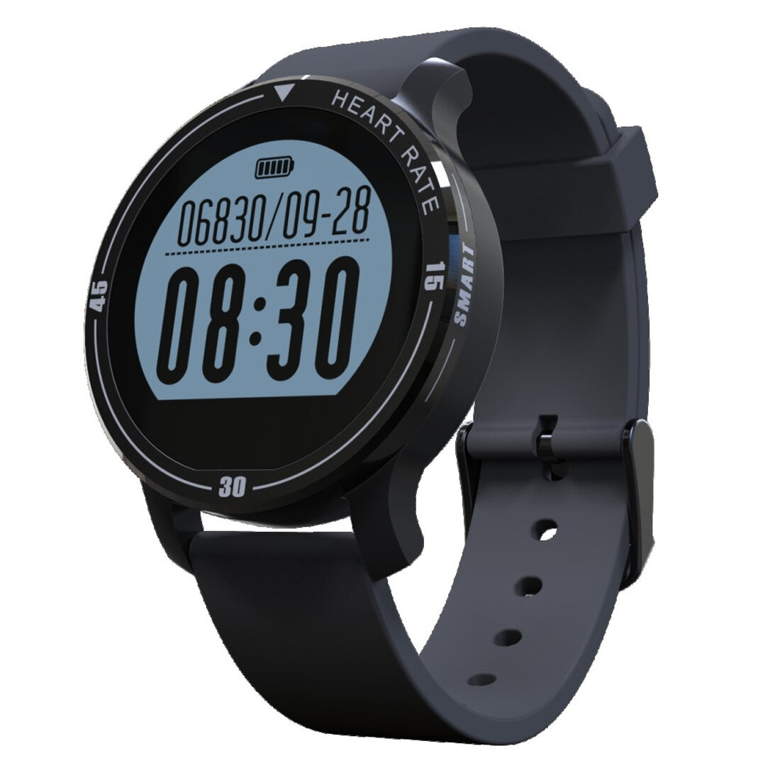 Xiaomi - S200 Aerobic Fitness Sport Inteligentní hodinky pro iOS ... abc635cb875