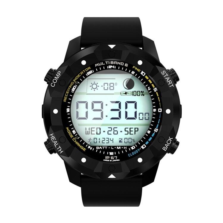 Beseneur S3 Chytré hodinky 399cbaf756