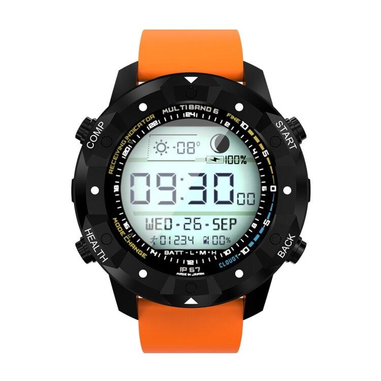 74252759e61 Beseneur S3 Chytré hodinky