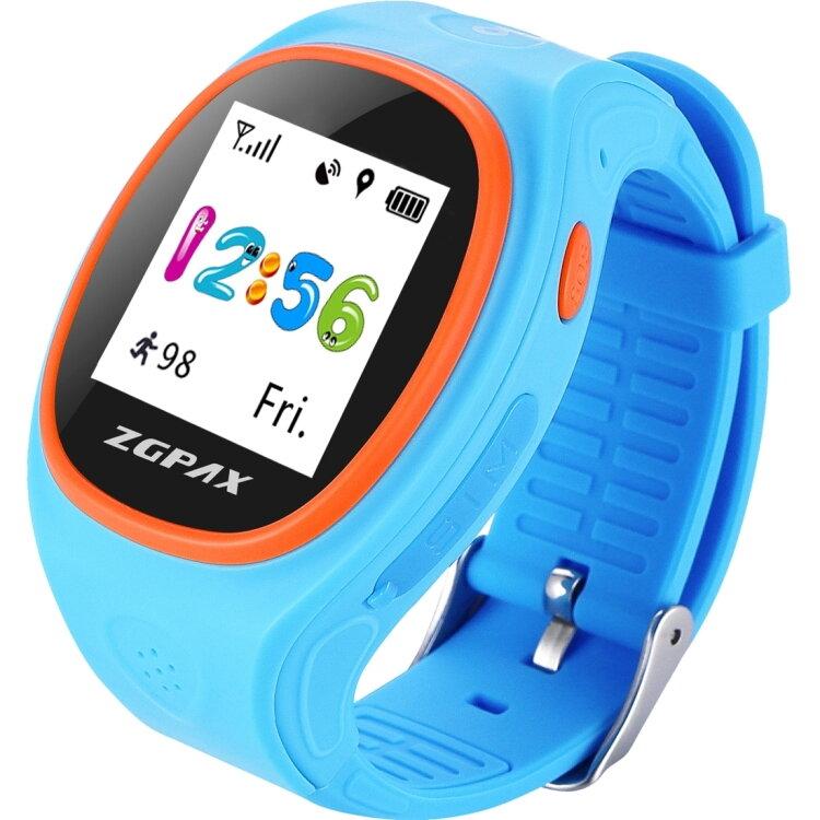 ZGPAX S866A chytré dětské hodinky 2bf9ec2f8b
