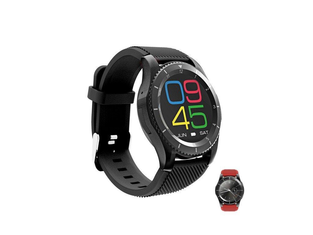b9c02afc4f8 NO.1 G8 Sportovní hodinky s telefonem