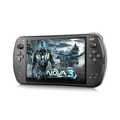 JXD S7800B Game Tablet PC (SONY Playstation)