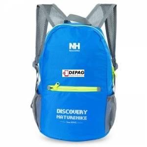31ddc531308 NatureHike - ultralehký turistický batoh 15l