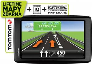 TOMTOM Start 25 Europe 45 Lifetime